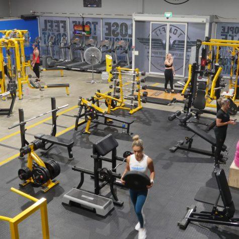 Tomfit 24/7 gym